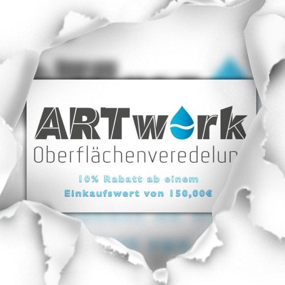 ARTwork Wassertransferdruck